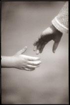 Tandem Healing by Tina Budeweit