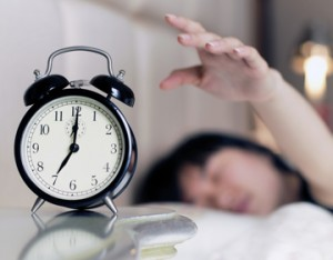 Stop Sleeping Through the Alarm Clock