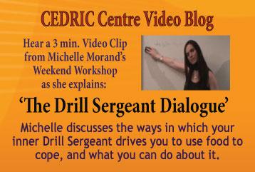 Drill Sergeant Dialogue