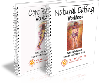 Core Beliefs & Natural Eating Workbooks