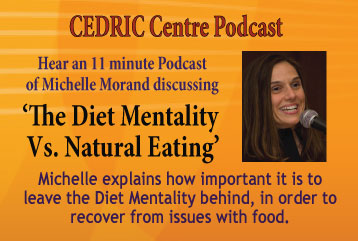 Diet Mentality Vs. Natural Eating