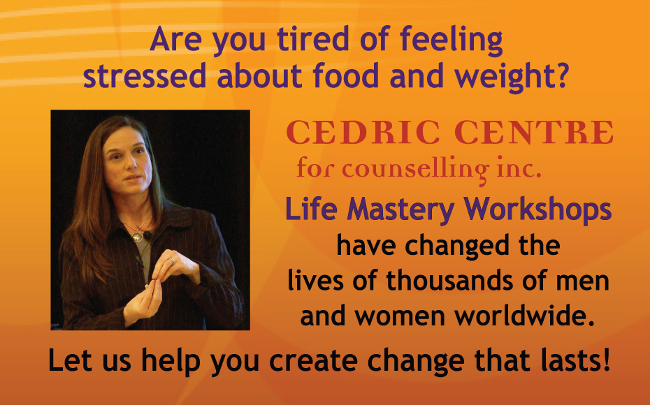 Life-Mastery-Workshops-CEDRIC-Centre-Help-for-Eating-Disorders