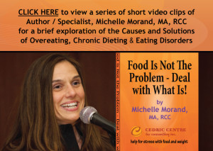 Michelle-Morand~Eating-Disorder-Counsellor~Samples-of-her-public-speaking