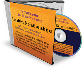 Healthy Relationships Audio CD