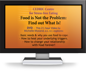 Food is Not the Problem Video Programs to Help with Eating Disorders