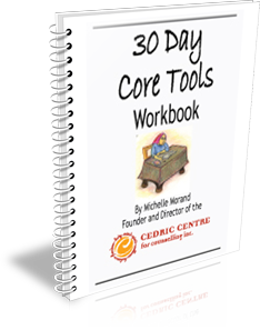 30 Day Core Tools Workbook
